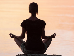 Webinar: Meditazione guidata e silenzio interiore.