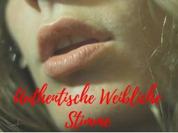 Webinar: Die Authentische Weibliche Stimme