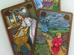 Webinar: Deutung der Symbolonkarten