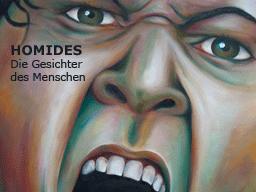 Webinar: HOMIDES - Die Gesichter des Menschen