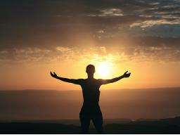 Webinar: In die eigene Kraft kommen - 1.Teil -VortexHealing® Energy Healing
