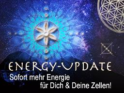 Webinar: Energetische Zellaktivierung  ein Update in die aktuelle Schwingungsfrequenz