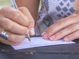 Webinar: Schreibtalent im Horoskop