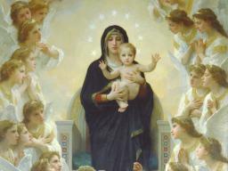 Webinar: Verankerung der heiligen Maria (zum Sonderpreis)