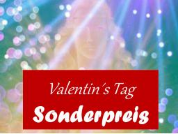 Webinar: ❧ Engel der Heilung und Transformation ❧ Sonderpreis zu Valentinstag