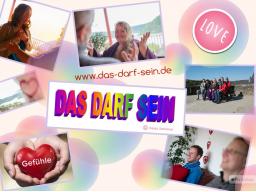 Webinar: DAS DARF SEIN - virtuelles online Café