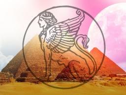 Webinar: SPIRITUELLE BEDEUTUNG ÄGYPTENS