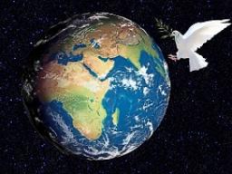 Webinar: Einstellen für den Weltfrieden