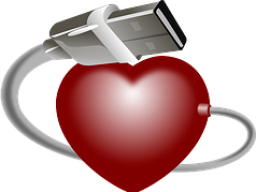 Webinar: Öffne Dein Herz und gehe mit Deinem Herzen online