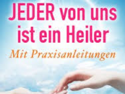 Webinar: AS-Heilerausbildung / Fernstudium (Ausbilder-Lizenz erwerbbar) Licht-Heiler - Licht-Medium - mit Zertifikat