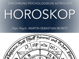Webinar: Psychologische Astrologie zum Kennenlernen: Das Horoskop