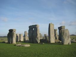 Webinar: Die Engel verbinden Dich mit Stonehenge Aufstieg in die 7. Dimension
