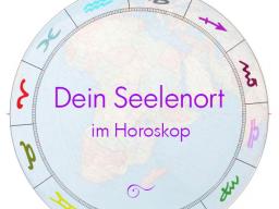 Webinar: Seelenort und Berufung im Horoskop