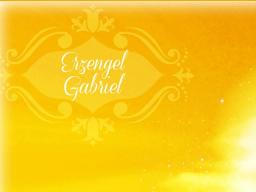 Webinar: ♥♡ Erzengel Gabriel live Channeling: Mit Freude und Glückseligkeit des Schöpfers. Mit Energieübertragung und Impulsen für Dich