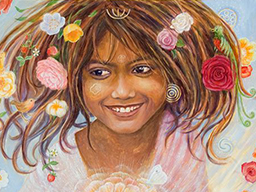 Webinar: Live-Channeling Mutter Maria - Heilung deiner Seele: Lebe die Freiheit