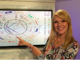 Webinar: Astrologischer Salon III - nur für Schüler und Studenten