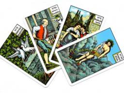 Webinar: Wage den Blick in die Zukunft - Treffsichere und einfühlsame Beratung mit den Kipperkarten