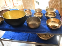 Webinar: Einzelsitzung Klangmeditation