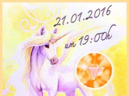 Webinar: Die Einhorn Diamant Energie