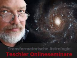 Webinar: Transformatorische Astrologie - Einführung