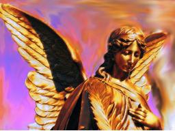 Webinar: Live-gechannelte Engelreise mit kurzer Einzelsitzung für jeden Teilnehmer