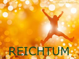 Webinar: REICHTUM - Fühl Dich wohl in Deiner Haut.