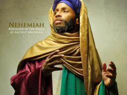 Webinar: NEHEMIAH`S MÄCHTIGES ERFOLGS-GEBET - DIE AHNEN-AUSSÖHNUNG MIT DEM SCHÖPFER