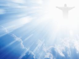 Webinar: Jesus Christus - Die Reise zum Licht
