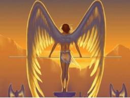 Webinar: Botschaften der Engel / Angel-Reading