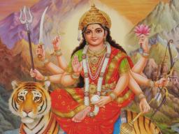 Webinar: Die Kraft der göttlichen Mutter - Navaratri bei dir zu Hause