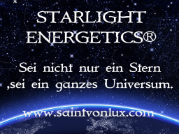 Webinar: STARLIGHT ENERGETICS® LEVEL II