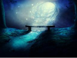 Webinar: Heilsitzung mit dem höchsten Licht