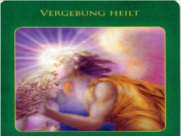 Webinar: Die Macht der Vergebung / Wahre Freiheit Deiner Seele