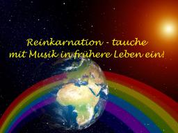 Webinar: Reinkarnation - in frühere Leben eintauchen