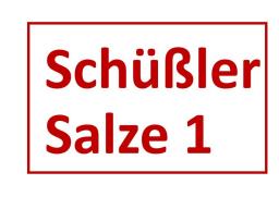 "Webinar: ""START"" AstroMedizin &  Schüsslersalze Teil 1 / 3"