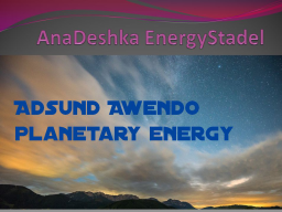 Webinar: Adsund Awendo Heilsitzung nach Tahuti (planetary energy)