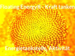 FERNbehandlung - Floating Energy® - Energietankstelle - Kraft tanken