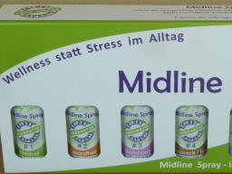 Webinar: Ängste sofort lösen mit MIDLINE SPRAY! Wieder körperlich und mental wohlfühlen :-)