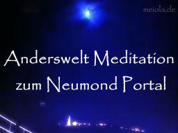 Webinar: Anderswelt Meditation zum Neumond Portal