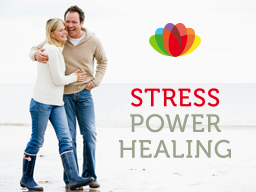 Webinar: Stress Power Healing  Einzel-Session
