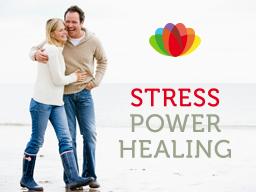 Webinar: Stress Power Healing  Einzel-Session