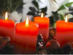 Webinar: DEIN SPIRITUELLER ADVENTS-KALENDER 2018 mit Meditationen & Segen für Frieden und Vor-Freude, PLUS CHANT