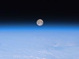 Webinar: Blauer Mond am 31.07.15