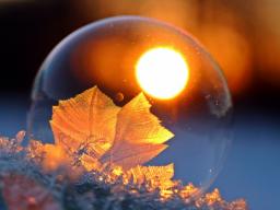 Seelenschaukel-Zeit: Eisbrecher - Worte finden für das bisher Unaussprechbare