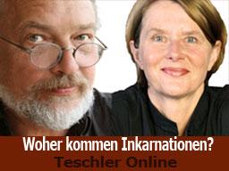 Webinar: Woher kommen die Inkarnationen?