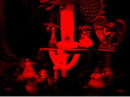 Webinar: Vollmond-Ritual am 4.5. Liebe, Erfolg