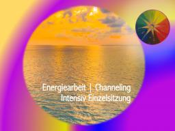 Webinar: Energetische Sitzung ganzheitlich auf Dein Thema