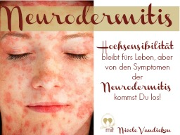 Webinar: symptomfrei mit Neurodermitis