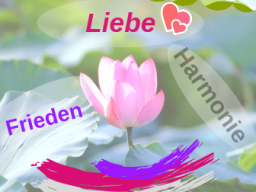 Webinar: Singen von Liebe Frieden und Harmonie