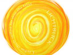 Webinar: Raum der Stille - Vortrag und Meditation